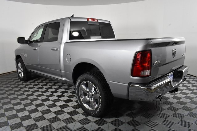 2019 Ram 1500 Crew Cab 4x4, Pickup #M19832 - photo 2