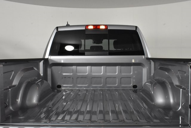 2019 Ram 1500 Crew Cab 4x4, Pickup #M19832 - photo 35