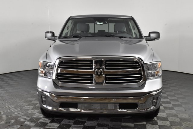 2019 Ram 1500 Crew Cab 4x4, Pickup #M19832 - photo 8