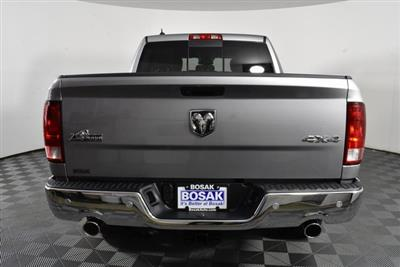 2019 Ram 1500 Crew Cab 4x4, Pickup #M19832 - photo 4