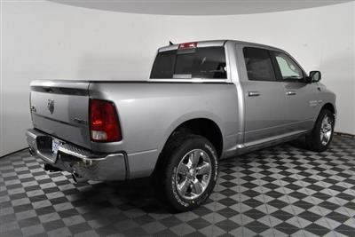 2019 Ram 1500 Crew Cab 4x4, Pickup #M19832 - photo 5