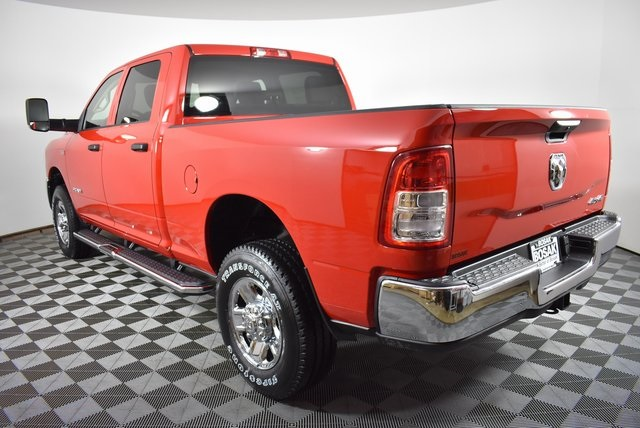 2019 Ram 2500 Crew Cab 4x4,  Pickup #M19851 - photo 2