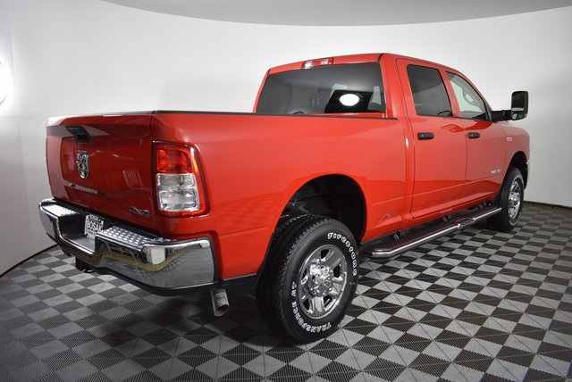 2019 Ram 2500 Crew Cab 4x4,  Pickup #M19851 - photo 5