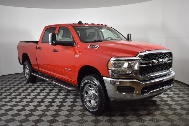2019 Ram 2500 Crew Cab 4x4,  Pickup #M19851 - photo 7