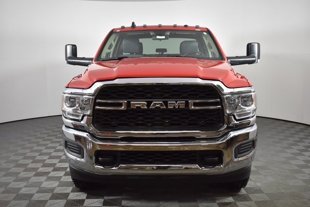 2019 Ram 2500 Crew Cab 4x4,  Pickup #M19851 - photo 8