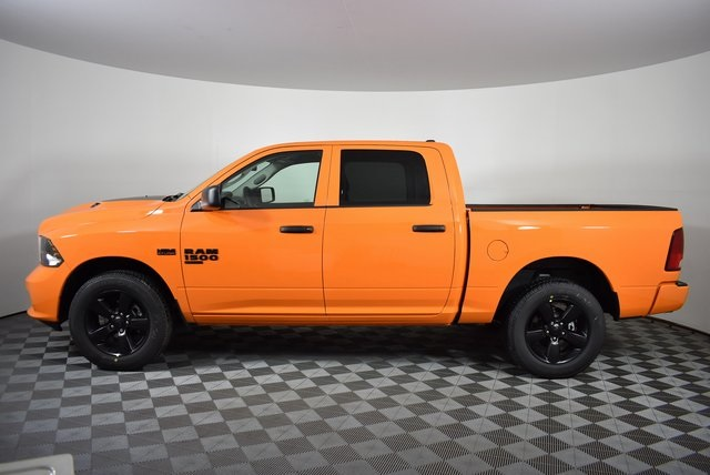 2019 Ram 1500 Crew Cab 4x4,  Pickup #M19889 - photo 3