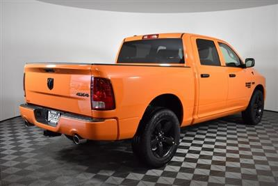 2019 Ram 1500 Crew Cab 4x4,  Pickup #M19889 - photo 5