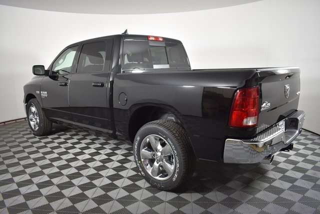 2019 Ram 1500 Crew Cab 4x4,  Pickup #M19910 - photo 2