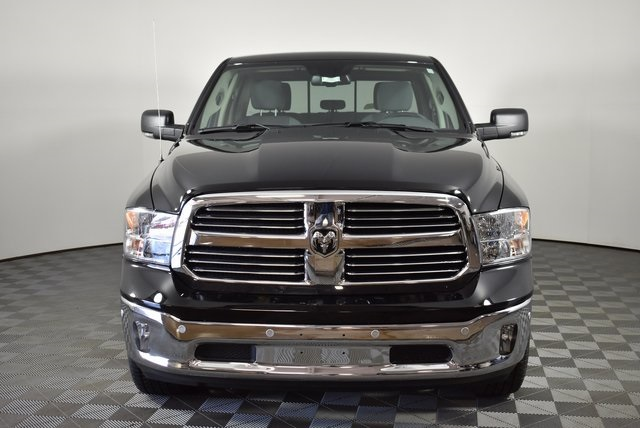 2019 Ram 1500 Crew Cab 4x4,  Pickup #M19910 - photo 8
