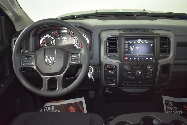 2019 Ram 1500 Crew Cab 4x4,  Pickup #M19913 - photo 13