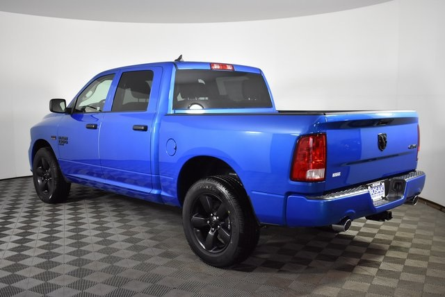 2019 Ram 1500 Crew Cab 4x4,  Pickup #M19913 - photo 2