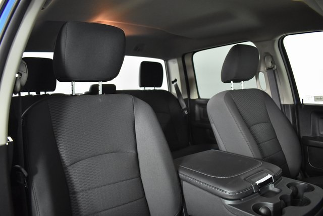 2019 Ram 1500 Crew Cab 4x4,  Pickup #M19913 - photo 31