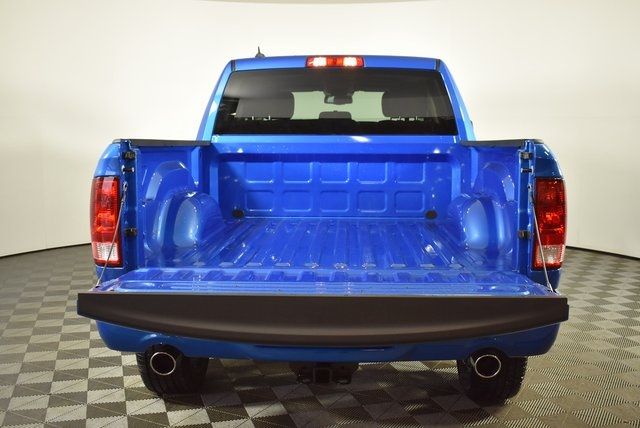 2019 Ram 1500 Crew Cab 4x4,  Pickup #M19944 - photo 34