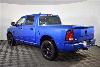 2019 Ram 1500 Crew Cab 4x4,  Pickup #M19944 - photo 2