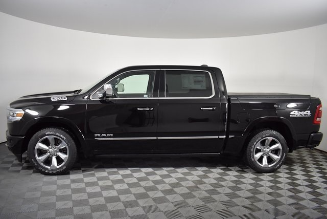 2019 Ram 1500 Crew Cab 4x4,  Pickup #M19947 - photo 3