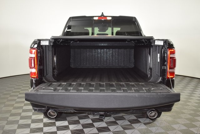 2019 Ram 1500 Crew Cab 4x4,  Pickup #M19947 - photo 41