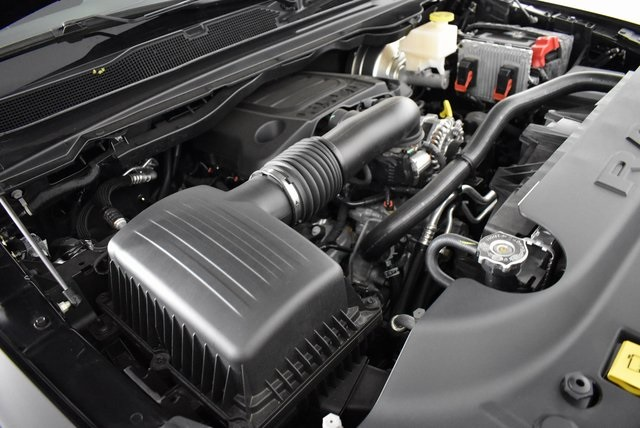 2019 Ram 1500 Crew Cab 4x4,  Pickup #M19947 - photo 44