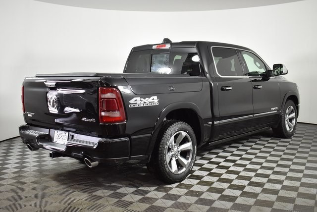 2019 Ram 1500 Crew Cab 4x4,  Pickup #M19947 - photo 5