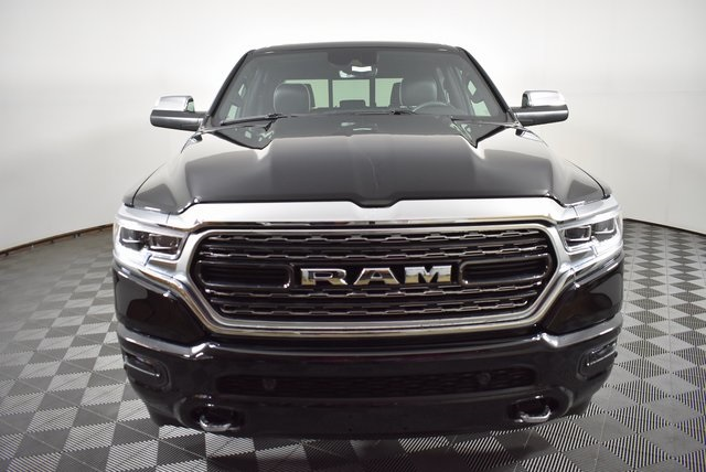2019 Ram 1500 Crew Cab 4x4,  Pickup #M19947 - photo 8