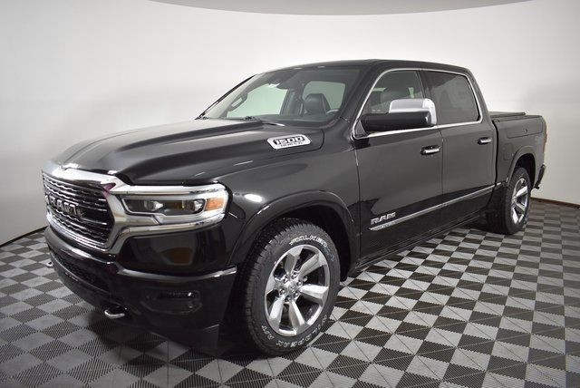 2019 Ram 1500 Crew Cab 4x4,  Pickup #M19947 - photo 9