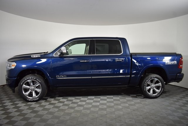 2019 Ram 1500 Crew Cab 4x4,  Pickup #M19954 - photo 3