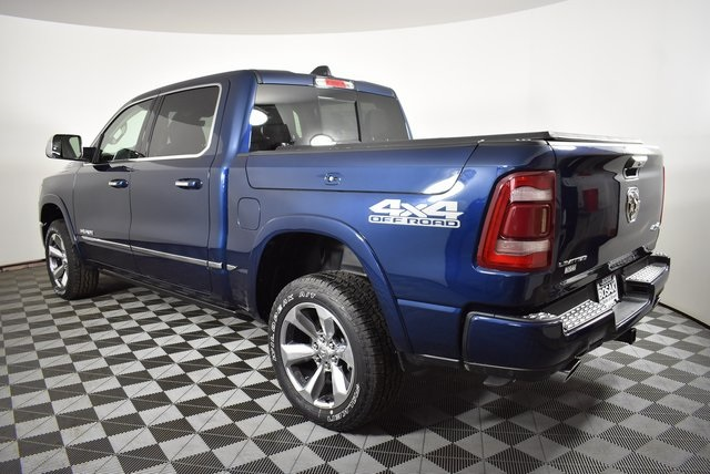 2019 Ram 1500 Crew Cab 4x4,  Pickup #M19954 - photo 2