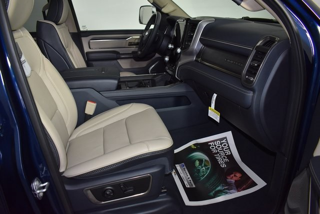 2019 Ram 1500 Crew Cab 4x4,  Pickup #M19954 - photo 38