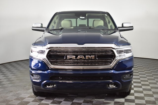 2019 Ram 1500 Crew Cab 4x4,  Pickup #M19954 - photo 8