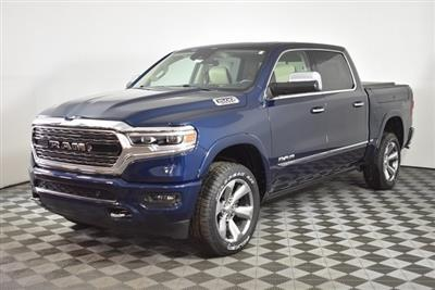 2019 Ram 1500 Crew Cab 4x4,  Pickup #M19954 - photo 9