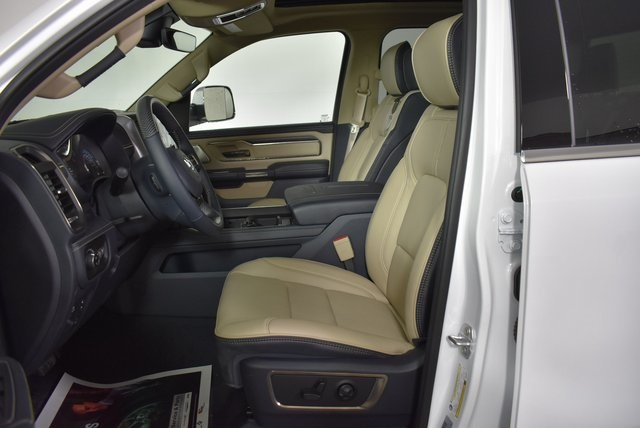 2019 Ram 1500 Crew Cab 4x4,  Pickup #M19955 - photo 10