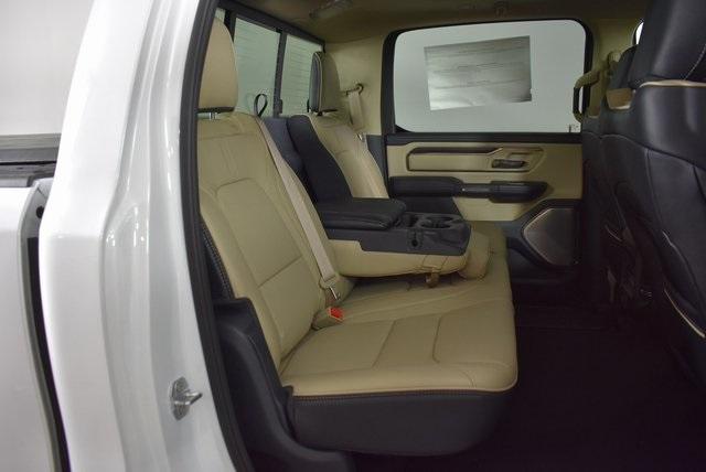 2019 Ram 1500 Crew Cab 4x4,  Pickup #M19955 - photo 34