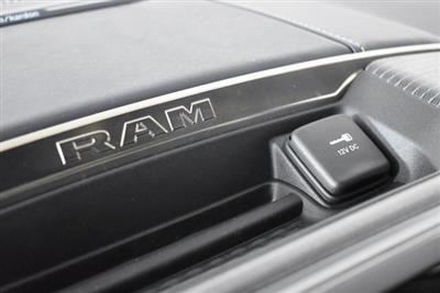 2019 Ram 1500 Crew Cab 4x4,  Pickup #M19955 - photo 20