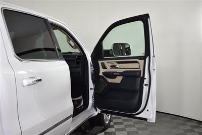 2019 Ram 1500 Crew Cab 4x4,  Pickup #M19955 - photo 40