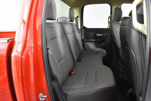2020 Ram 1500 Quad Cab 4x4, Pickup #M20022 - photo 29