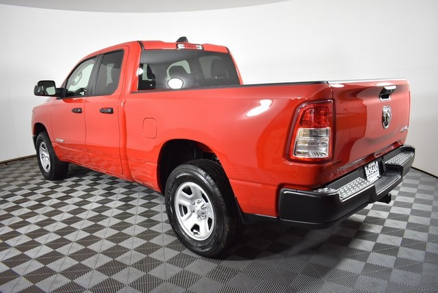 2020 Ram 1500 Quad Cab 4x4,  Pickup #M20022 - photo 2