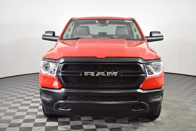 2020 Ram 1500 Quad Cab 4x4,  Pickup #M20022 - photo 8