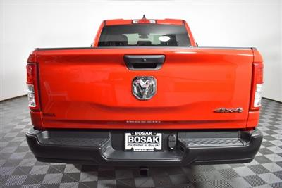 2020 Ram 1500 Quad Cab 4x4,  Pickup #M20022 - photo 4