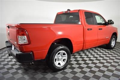 2020 Ram 1500 Quad Cab 4x4,  Pickup #M20022 - photo 5