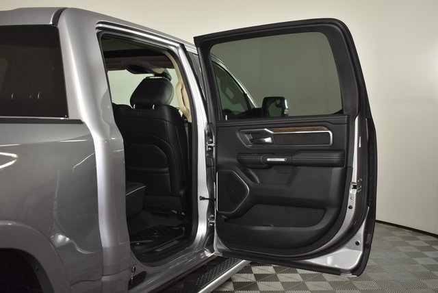 2020 Ram 1500 Crew Cab 4x4, Pickup #M20023 - photo 36