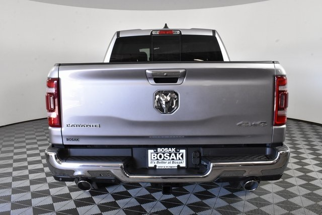 2020 Ram 1500 Crew Cab 4x4, Pickup #M20023 - photo 4