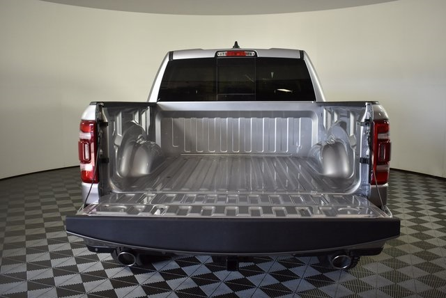 2020 Ram 1500 Crew Cab 4x4, Pickup #M20023 - photo 40