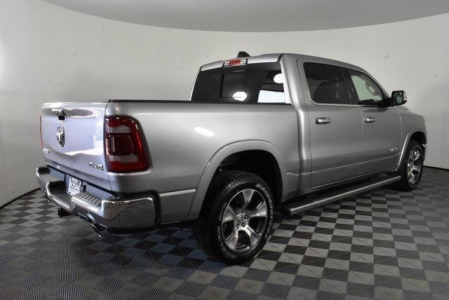 2020 Ram 1500 Crew Cab 4x4, Pickup #M20023 - photo 5