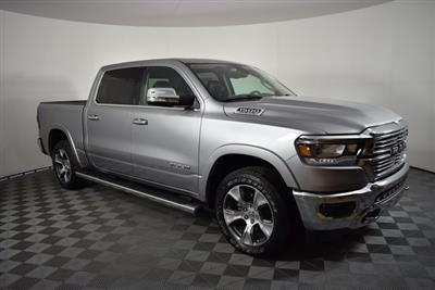 2020 Ram 1500 Crew Cab 4x4, Pickup #M20023 - photo 8