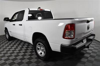2020 Ram 1500 Quad Cab 4x4, Pickup #M20025 - photo 2