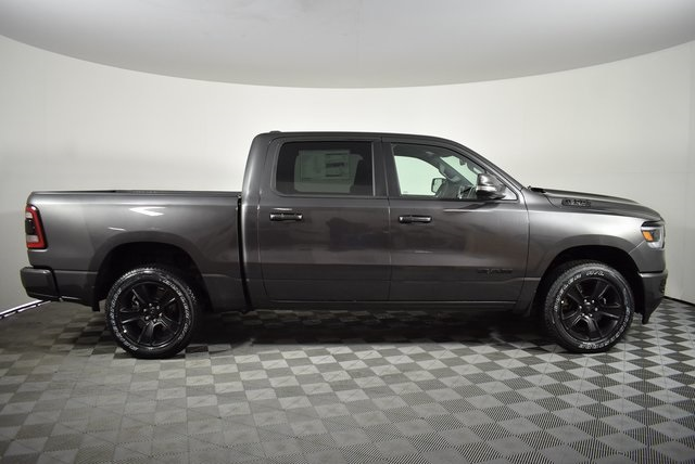 2020 Ram 1500 Crew Cab 4x4, Pickup #M20034 - photo 6