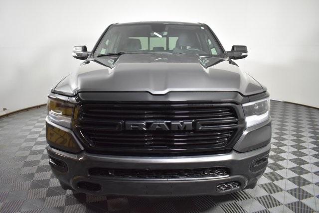 2020 Ram 1500 Crew Cab 4x4, Pickup #M20034 - photo 8