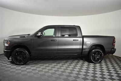2020 Ram 1500 Crew Cab 4x4, Pickup #M20034 - photo 3