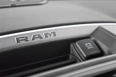 2020 Ram 1500 Crew Cab 4x4, Pickup #M20034 - photo 21