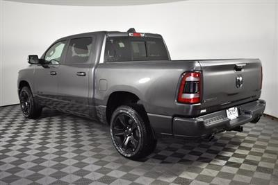 2020 Ram 1500 Crew Cab 4x4, Pickup #M20034 - photo 2