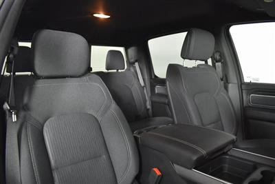 2020 Ram 1500 Crew Cab 4x4, Pickup #M20034 - photo 33